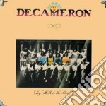 Say hello to the band cd musicale di Decameron