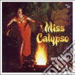 Maya Angelou - Miss Calypso cd musicale di Maya Angelou