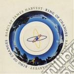 Ring of changes cd musicale di Barcley james harves