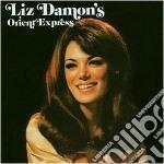 LIZ DAMON S ORIENT EXPRE                  cd musicale di Liz Damon