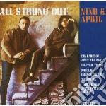 Tempo, Nino & Steven - All Strung Out cd musicale di Nino & steven Tempo