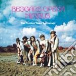 Nimbus cd musicale di Opera Beggars