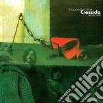 Cressida - Trapped In Time cd musicale di Cressida