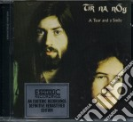 Tir Na Nog - A Tear And A Smile cd musicale di Tir na nog