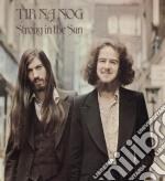 Tir Na Nog - Strong In The Sun cd musicale di Tir na nog
