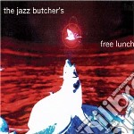 JAZZ BUTCHER S FREE LUNC                  cd musicale di JAZZ BUTCHER CONSPIR