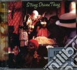 String driven thing cd musicale di String driven thing