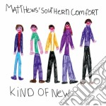 Kind of new cd musicale di Southern Matthews