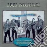 Drivin' Dynamics - 1001 Nights cd musicale di Dynamics Drivin'