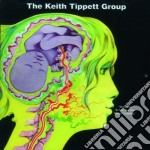 Keith Tippett Group - Dedicated To You But You Weren't Listening cd musicale di Keith tippett group
