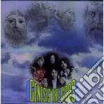 Genesis cd musicale di The Gods