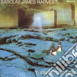 Turn of the tide cd musicale di Barclay james harves