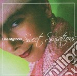 Mychols, Lisa - Sweet Sinsation cd musicale di Lisa Mychols