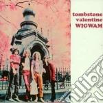 Wigwam - Tombstone Valentine cd musicale di Wigwam