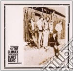 Climax Chicago Blues - Climax Chicago Blues Band cd musicale di Climax chicago blues