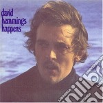 Hemmings, David - Happens cd musicale di David Hemmings
