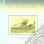 EVERYTHING FOR YOU                        cd musicale di Sandy Salisbury