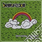 Butterscott - Throwing Meatloaf At The Sky cd musicale di BUTTERSCOTT