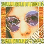 Nichols, Roger - Small Circle Of Friends cd musicale di Roger Nichols