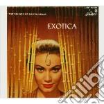 Denny, Martin - Exotica cd musicale di MARTIN DENNY