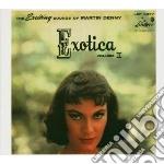 Denny, Martin - Exotica 2 cd musicale di Martin Denny