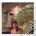 Denny, Martin - Forbidden Island cd musicale di Martin Denny