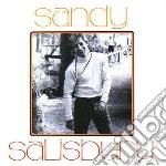 Salisbury, Sandy - Sandy cd musicale di Sandy Salisbury