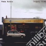 Pete Astor - Injury Time cd musicale di Pete Astor