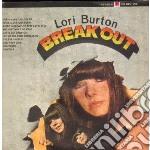 Lori Burton - Breakout cd musicale di Lori Burton