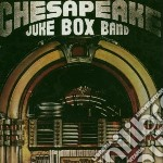 CHESAPEAKE JUKEBOX BAND                   cd musicale di CHESAPEAKE JUKEBOX B