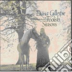 Dana Gillespie - Foolish Seasons cd musicale di Dana Gillespie