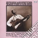 CD - LEADBELLY - MOUNT EVEREST OF BLUES SINGERS cd musicale di LEADBELLY