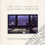 Garrie-hamilton, Nic - Lost Songs Of Nick Garrie-hamilton cd musicale di Nic Garrie-hamilton
