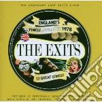 Exits - Exits cd musicale di EXITS