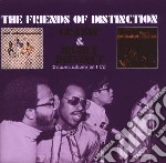 Friends Of Distincti - Grazin' / Highly Distinct cd musicale di FRIENDS OF DISTINCTI