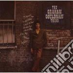 GRAHAM GOULDMAN THING                     cd musicale di Graham Gouldman