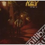 FIT ME IN                                 cd musicale di KEY