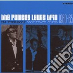 Ramsey Lewis Trio - In Person Volume 1: 1960-65 cd musicale di RAMSEY LEWIS TRIO