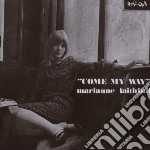 Marianne Faithfull - Come My Way cd musicale di Marianne Faithfull