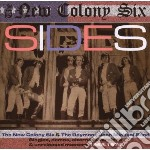 New Colony Six - Sides cd musicale di NEW COLONY SIX