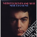 Neil Diamond - Velvet Gloves And Spit cd musicale di Neil Diamond