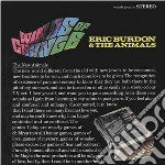 Eric Burdon And The Animals - Winds Of Change cd musicale di Eric & anima Burdon