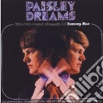 Tommy Roe - Paisley Dreams cd musicale di Tommy Roe