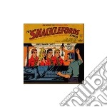 Shacklefords - Shacklefords Sing cd musicale di SHACKLEFORDS