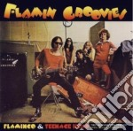 Flamin' Groovies - Flamingo/teenage Head cd musicale di Groovies Flamin'