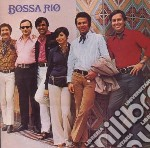Bossa Rio - Bossa Rio cd musicale di Rio Bossa