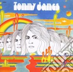 TOMMY JAMES                               cd musicale di Tommy James