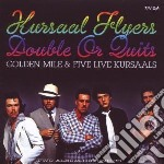 Kursaal Flyers - Golden Mile / 5 Live Kursaals cd musicale di Flyers Kursaal