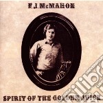 SPIRIT OF THE GOLDEN JUICE                cd musicale di F.j. Mcmahon