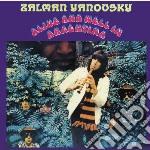 Yanovsky, Zalman - Alive And Well In Argentina cd musicale di Zalman Yanovsky
